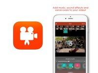 Video Shop یک برنامه رایگان و عالی برای ساخت ویدیو کلیپ