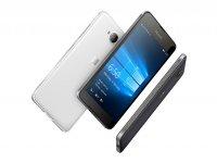 مایکروسافت بالاخره جدیدترین ویندز فون خود یعنی Lumia 650 را رسما معرفی نمود