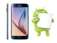 سامسونگ رسما آندروید 6.0 مارشملو را برای Galaxy S6 و S6 Edge عرضه نمود