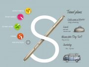 قلم اصلی سامسونگ نوت 5 Samsung Galaxy Note 5 S PEN