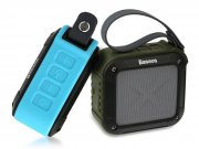اسپیکر بلوتوث بیسوس Baseus Gaiety Series Outdoor Sport Bluetooth Speaker