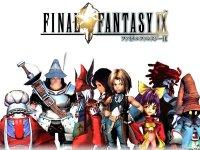 نسخه مخصوص گوشی های هوشمند بازی محبوب Final Fantasy IX منتشر شد