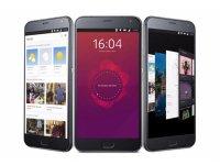 Meizu و یک گوشی هوشمند با سیستم عامل جدید Ubuntu
