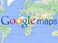 گوگل مپ با ویژگی های جدید به روزرسانی شد