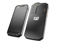CAT S60 اولین گوشی هوشمند دارای دوربین حرارتی در جهان