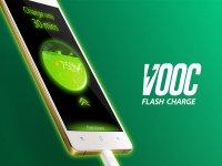 Oppo و عرضه فن آوری شارژ بی سیم و پرسرعت مخصوص گوشی های هوشمند