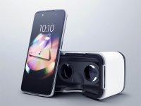 Idol 4s گوشی هوشمند پرچمدار جدید آلکاتل با حافظه داخلی 32 گیگابایتی