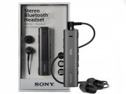 هدست بلوتوث سونی Sony Stereo Bluetooth Headset SBH54