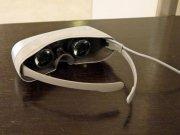 هدست واقعیت مجازی ال جی LGR-100 LG 360 VR