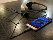 فروش LGR-100 LG 360 VR هدست واقعیت مجازی ال جی LGR-100 LG 360 VR خرید