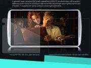 خرید محافظ صفحه نمایش شیشه ای Lenovo Vibe K4 Note H مارک Nillkin
