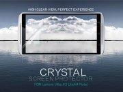 محافظ صفحه نمایش شفاف Lenovo Vibe K4 Note