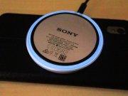خرید شارژر بی سیم سونی Wireless Charging Plate WCH10