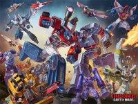 بازی جدید Transformers برای آندروید و iOS در راه است