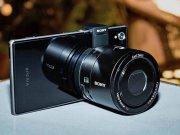 خرید لنز همراه سونی Sony DSC- Lens-Style Camera
