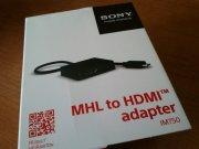 خرید تبدیل سونی Sony MHL to HDMI Adapter IM750