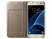 Galaxy S7 LED View Cover