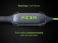 MEEM، شارژری که از حافظه داخلی گوشی شما فایل پشتیبان تهیه می کند