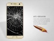 محافظ صفحه نمایش شیشه ای  Samsung Galaxy S7 H