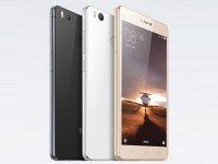 شائومی از گوشی جدید Mi 4s خود در روز اول عرضه آن، تنها 200 هزار عدد فروخت