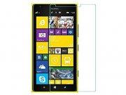 محافظ صفحه نمایش شیشه ای شفاف Nokia Lumia 1520 مارک RG