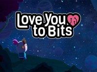 Love You To Bits یک بازی جذاب و بانمک برای آیفون
