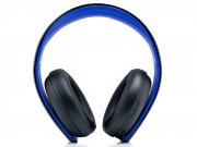 هدست بی‌سیم سونی PlayStation Gold Wireless Stereo Headset