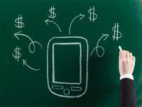 سوددهی بازار گوشی های هوشمند در سال 2016 راکد خواهد شد