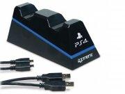 فروش هدفون با پایه شارژر دسته سونی Stereo Gaming Headset Starter Kit