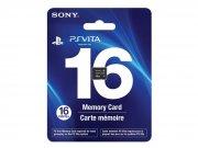 خرید کارت حافظه 16 گیگابایتی سونی 16GB PlayStation PS Vita Memory Card