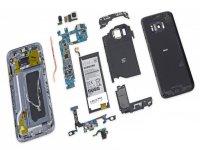 تعمیر گوشی های سامسونگ روز به روز سخت تر می شود