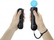 خرید کنترل دسته سونی Playstation 3 Move Navigation Controller