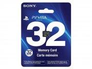 خرید کارت حافظه 32 گیگابایتی سونی 32GB PlayStation PS Vita Memory Card