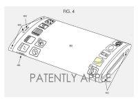آیفون پرو اپل دارای صفحه نمایش گرد خواهد بود