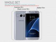فروش محافظ صفحه نمایش مات Samsung Galaxy S7 Edge مارک Nillkin