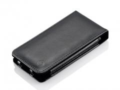 کیف محافظ آیفون 5 LeatherFlip