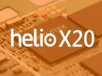 Helio X25 دومین گوشی دارای پردازنده 10 هسته ای جهان