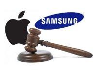 ادامه دعوای حقوقی اپل و سامسونگ: دادگاه عالی آمریکا پرونده را بررسی می کند