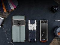 Vertu و عرضه دو مدل جدید با رنگ های جذاب