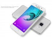 محافظ ژله ای نیلکین سامسونگ Nillkin TPU Case Samsung A3 2016