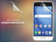 محافظ صفحه نمایش مات Samsung Galaxy J1(2016) Matte Protective مارک Nillkin