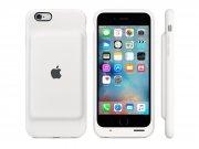 قاب سیلیکونی باتری دار iPhone 6/6s Smart Battery Case