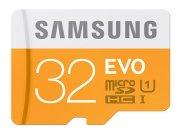 رم میکرو اسدی سامسونگ Samsung EVO micro sdhc Memory Card 32GB
