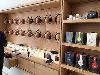 اپل و افتتاح فروشگاه های نسل جدید خود با صفحات نمایش 37 متری!