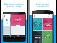 Spaces برنامه پیام رسان جدید گوگل با محوریت چت گروهی