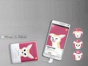 پاور بانک اصلی سامسونگ Samsung External Battery Pack 11300mAh