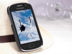 گارد محافظ Samsung Galaxy Fame