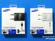 شارژر اصلی سامسونگ Samsung Travel Adapter 10W ETA-U90EWEGSTD
