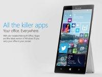 مایکروسافت در سال 2017 گوشی های Surface خود را عرضه می کند