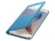 فلیپ کاور اصلی سامسونگ Samsung Galaxy S6 S View Flip Cover